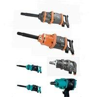 Large torque wind gun heavy stroke air gun pneumatic tool wrench medium sized air gun machine repair tires