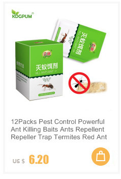 Powerful High Effective Bed Bugs Killer Bait Powder Kill