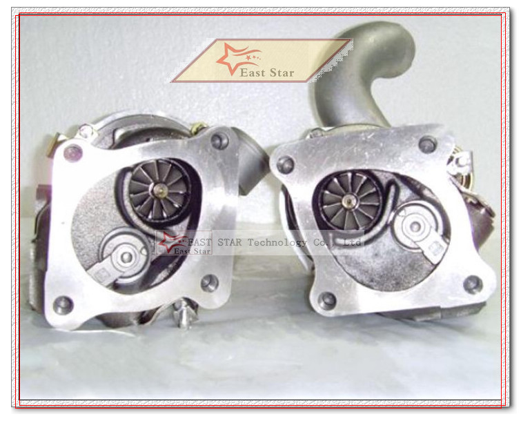 TURBO K03 53039880016 53039880017 Turbocharger for Audi S4 A6 A6 Allroad 1997-2001 AJK ARE BES AGB 2.7L (2)