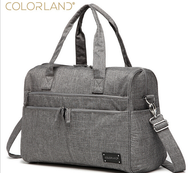คุณภาพดีแม่ผ้าอ้อมกระเป๋า Messenger กระเป๋าถือ Hobos กันน้ำกระเป๋าคลอดบุตรสำหรับ Bebe กระเป๋าผ้าอ้อมเด็ก-ใน กระเป๋าผ้าอ้อม จาก แม่และเด็ก บน AliExpress - 11.11_สิบเอ็ด สิบเอ็ดวันคนโสด 1