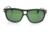 Persoling CONWAY gafas de sol mujer 2016 acetato gafas de sol de diseñador de la marca gafas de sol lente de cristal redondo de color negro