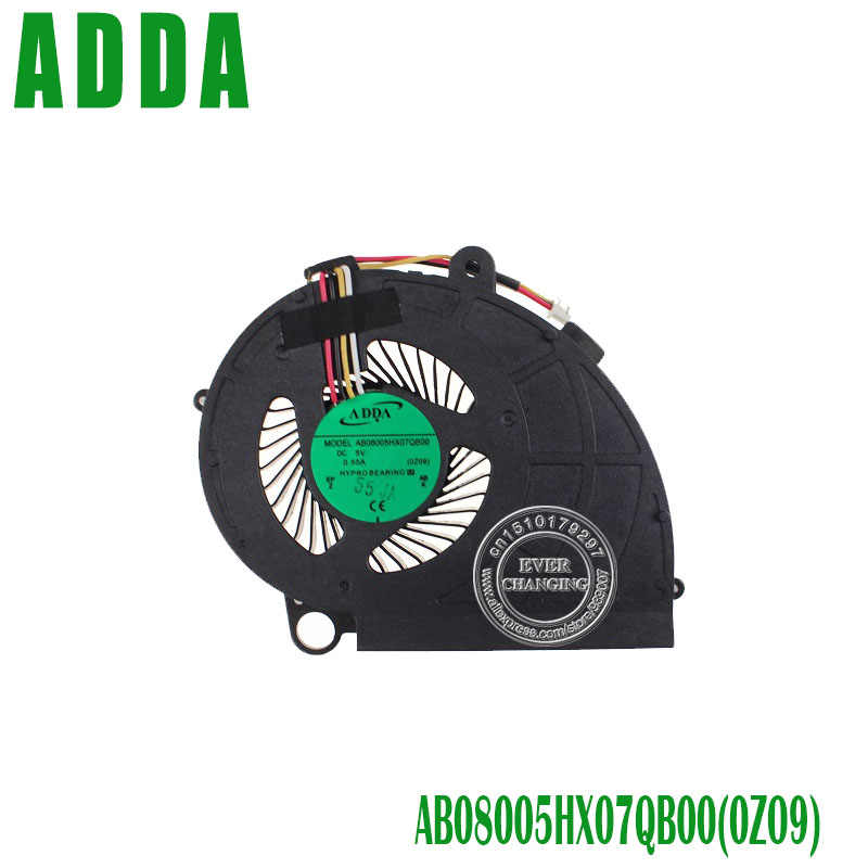 New Laptop CPU Cooling Fan for Acer Aspire M5 481 M5 481G M5