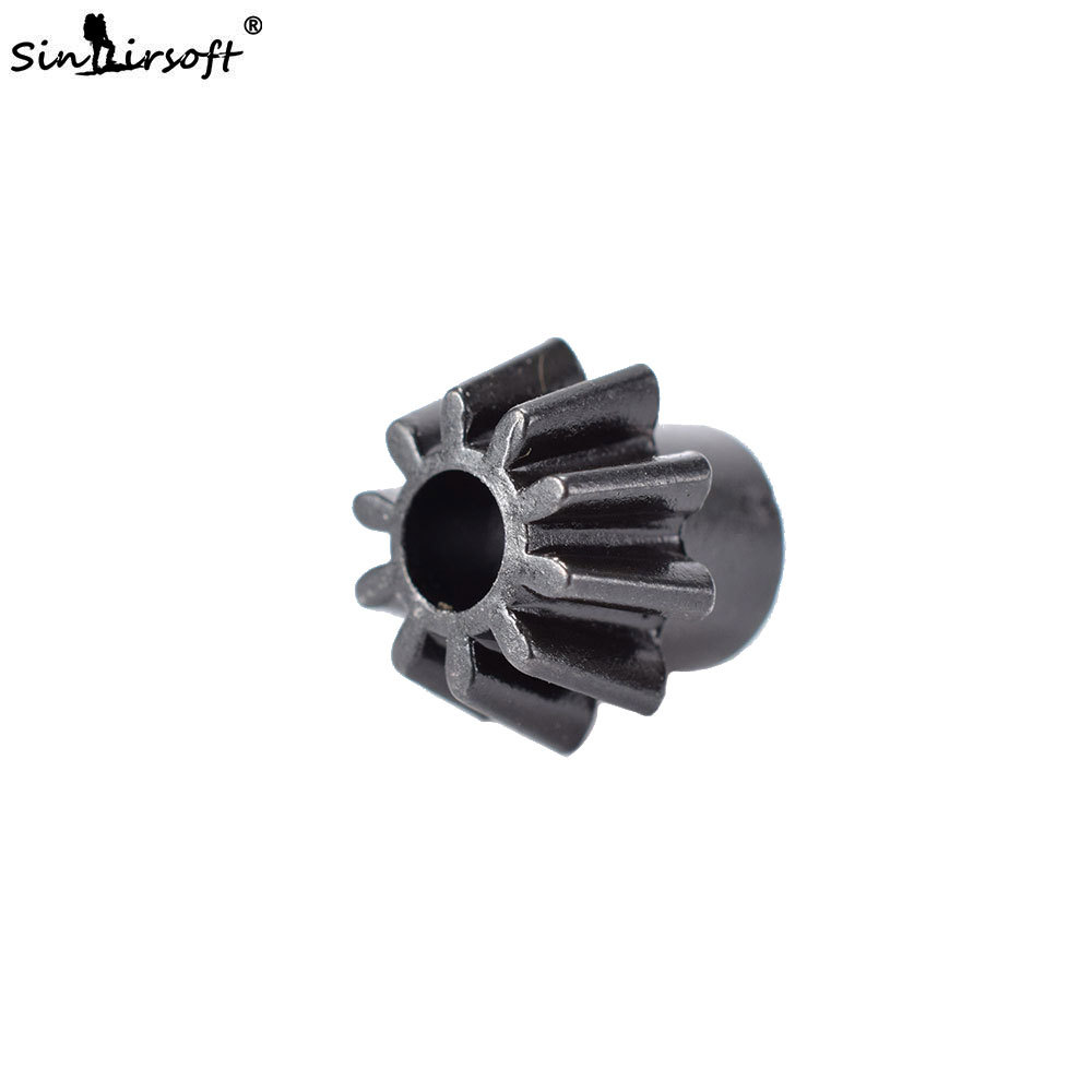 SINAIRSOFT Motor Pinion Gear Type O For Shooting Hunting Paintball Airsoft AEG Motor
