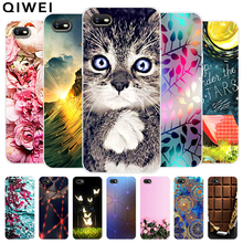For OPPO A1K Case 6.1' Slim fashion Soft TPU Back Cover For OPPO A1K C