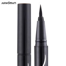 Brand 1PC Black Long-lasting Waterproof Liquid Eyeliner Eye Liner Pen Pencil Makeup Cosmetics Tool make up box packing wholesale
