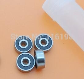 624RS 624-2RS 624 4x13x5 mm deep groove ball bearing miniature bearing