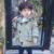Venta caliente 2016 Chaqueta de Invierno Caliente Espesa Con Capucha de Manga Larga niños Parkas ropa de Bebé Ropa de Abrigo Niños Chaqueta Niño Niña Parkas