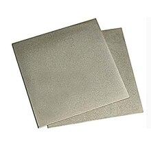 6x6 дюймов Кухонные ножи ножницы карманные ножи алмазная пластина штук точильный камень 80-3000 Зернистость