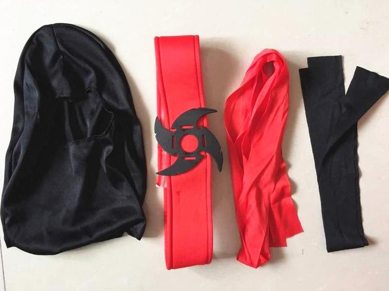 костюм карнавальный для мальчика. образ - ниндзя невидимка, ассассин, воин убийца. одежда для косплея, вечеринки, хеллоуина. необычный детский подарок на день рождения