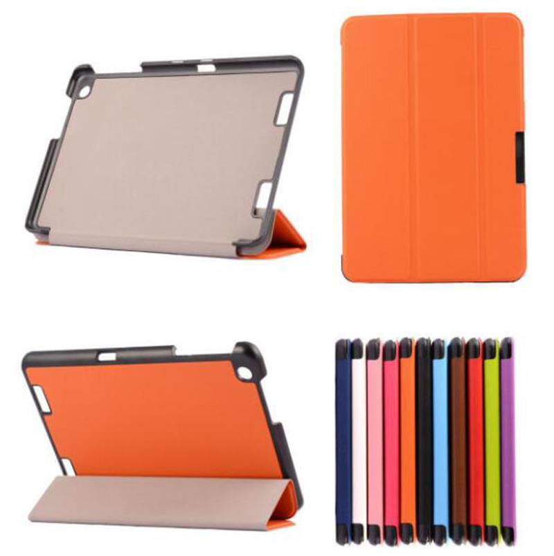 Ultra Thin Slim Luxury Magnetic Folio Stand Leather Case Smart  Sleeve Cover For Acer Iconia Tab A1-830-25601G01nsw A1-830 A1311 luxury ultra thin slim folio stand