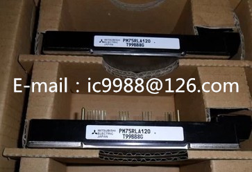 Free Shipping  PM75RL1A120 IPM module 75A-1200V The new element,Can directly buy or contact the seller