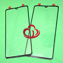 10pcs/lot  Replacement LCD Front Touch Screen Glass Outer Lens For Huawei P30 / P30 Lite