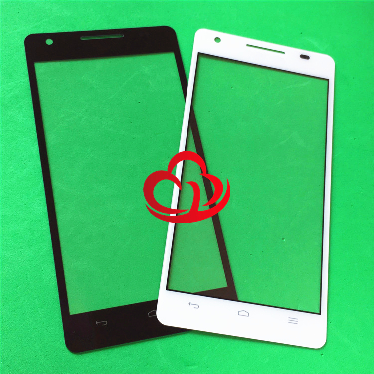 Replacement LCD Front Touch Screen Glass Outer Lens For Huawei Honor 3