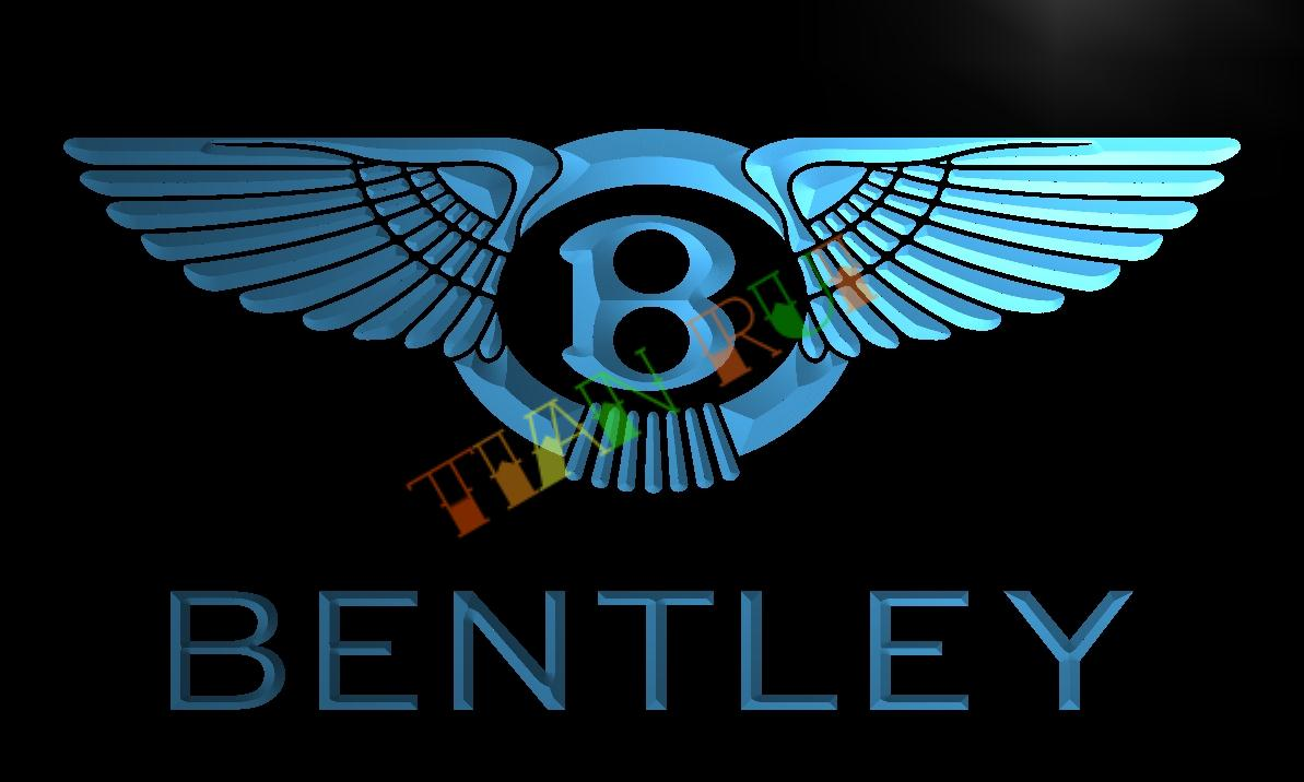 bentley знак