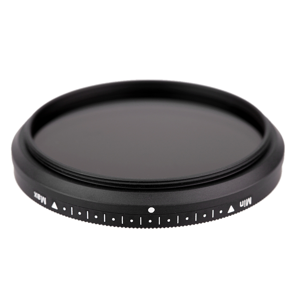 Image 4 - Fotga 52mm Slim Fader Variable ND Filter Adjustable Neutral Density ND2 to ND400-in Camera Filters from Consumer Electronics