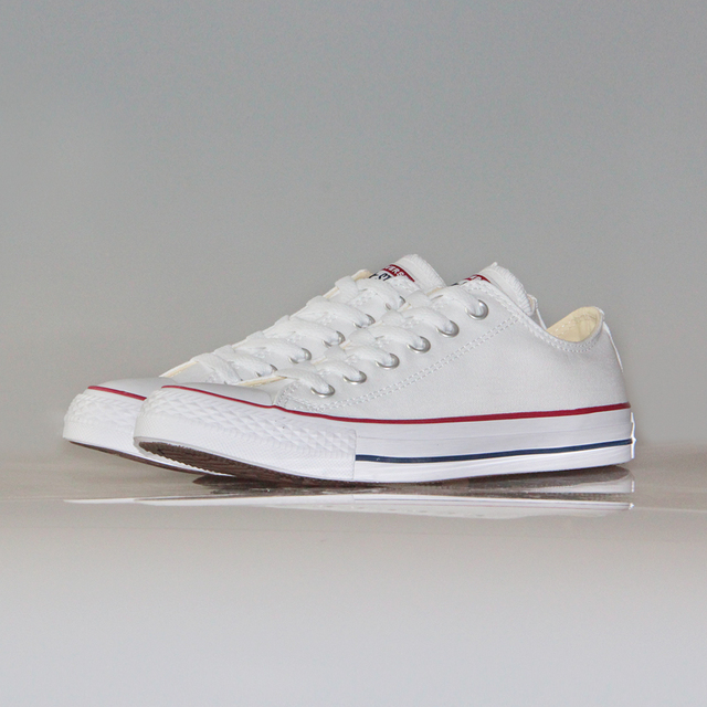 Original Converse classic all star canvas shoes men and women sneakers low classic Skateboarding Shoes 4 color 1