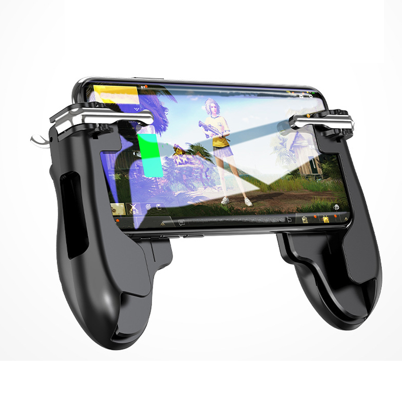 Shooter Controller Joystick For PUBG Mobile control For Ipad Tablet Cell Phone G
