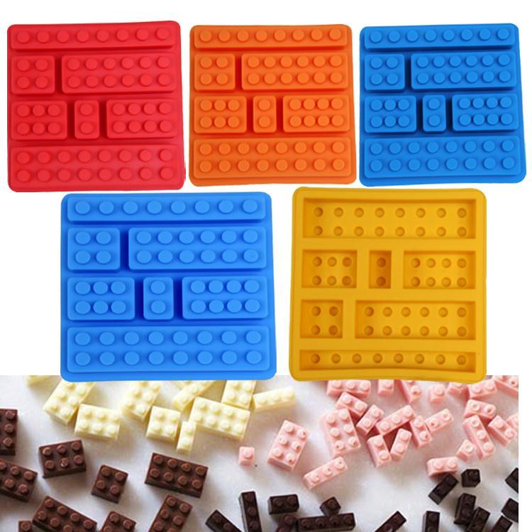 Hot 1pc Brick Shaped Chocolate...