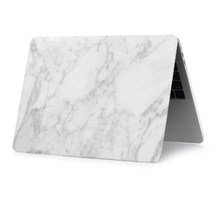 For macbook pro 13 2016 case marble A1708 laptop shell cover for macbook pro 13 non touch bar bag mac book 2016 pro 13 sleeve(China)