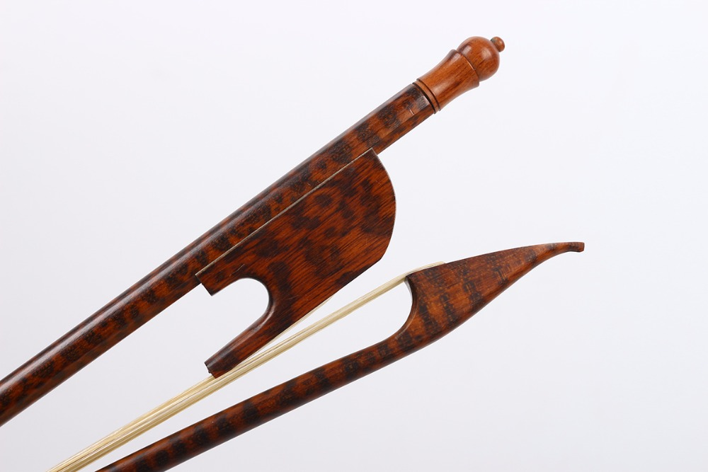 one Snakewood Cello Bow Baroque Style Advance Model Good Balance 4/4 1 pcs 56 4 4 cello bow high quality baroque snakewood