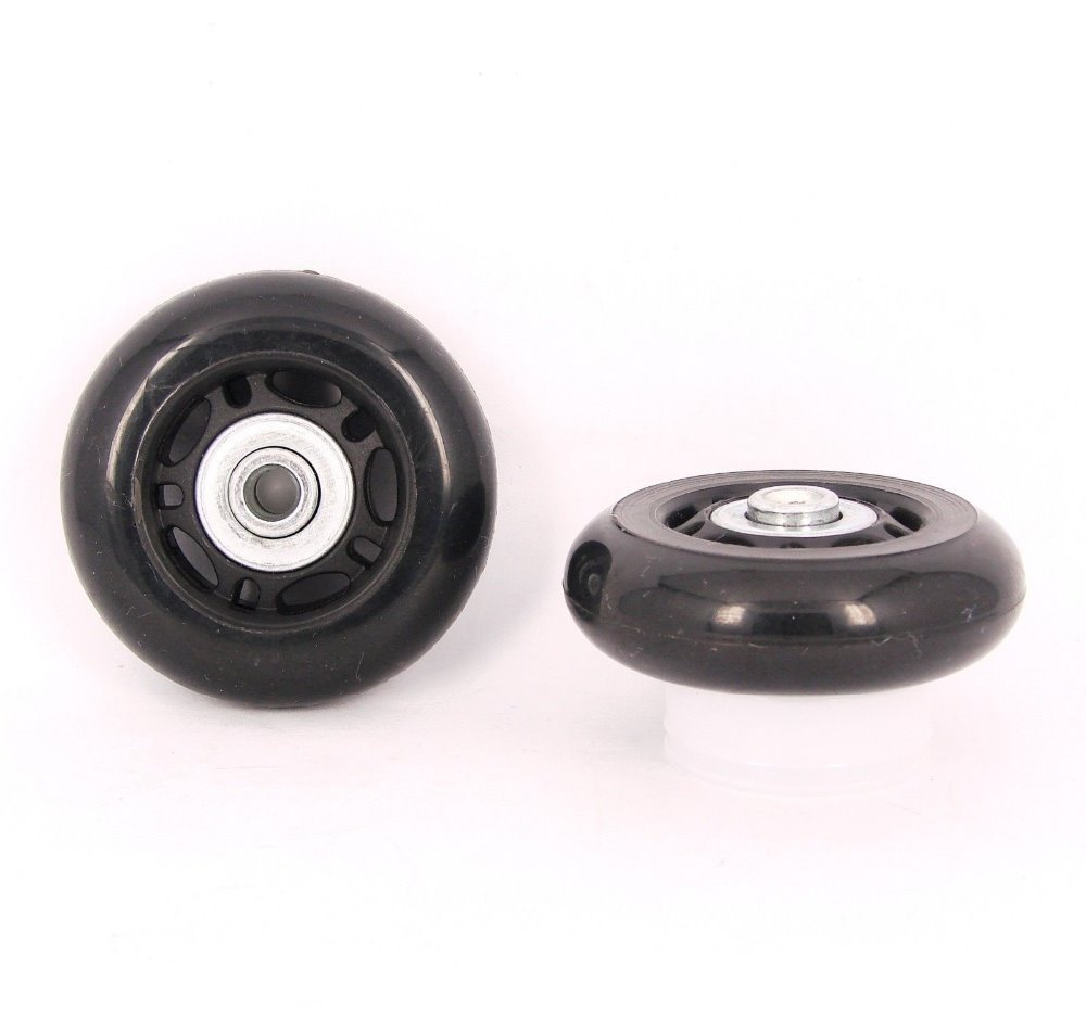 Replacement 360 Luggage Suitcase Inline Skate Wheels ...