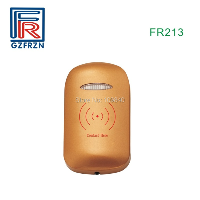1pcs Rfid Electronic Locker Lock Opened By 13.56mhz Wristband Key Card For Sauna/swimming/gym/fitness Security & Protection Access Control