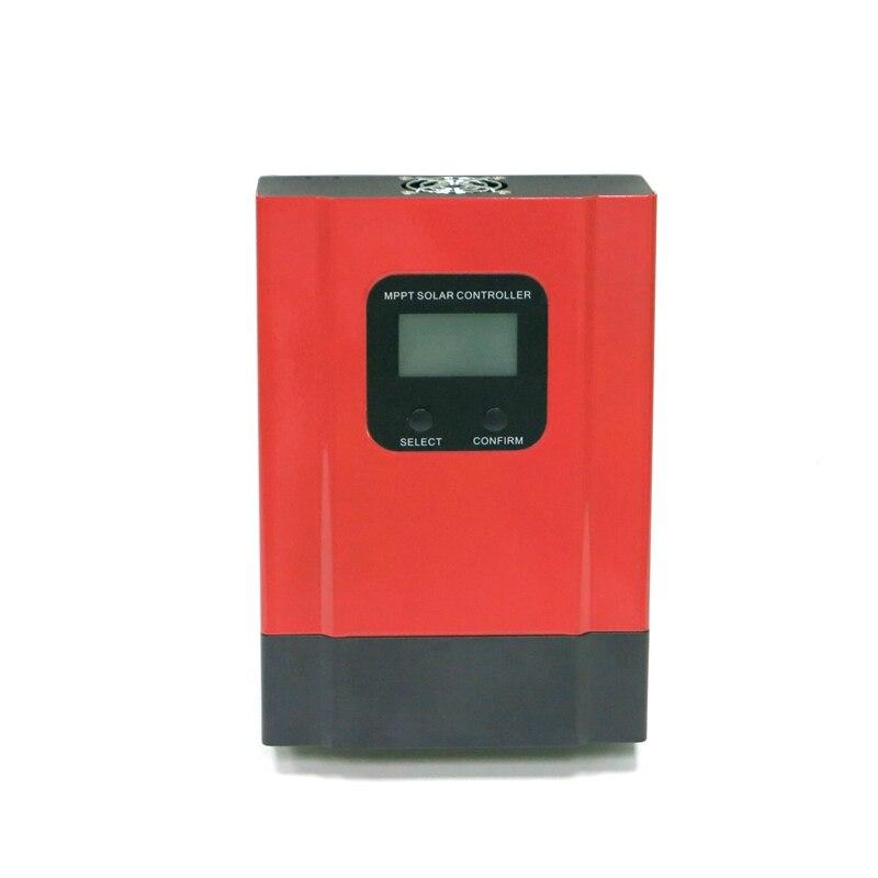 Maylar@ 20/30/40A 12/24/36/48V Esmart3 DC 130V Auto MPPT Solar Charge Controller kbs48101x 40a 24 48v mini brushless dc controller