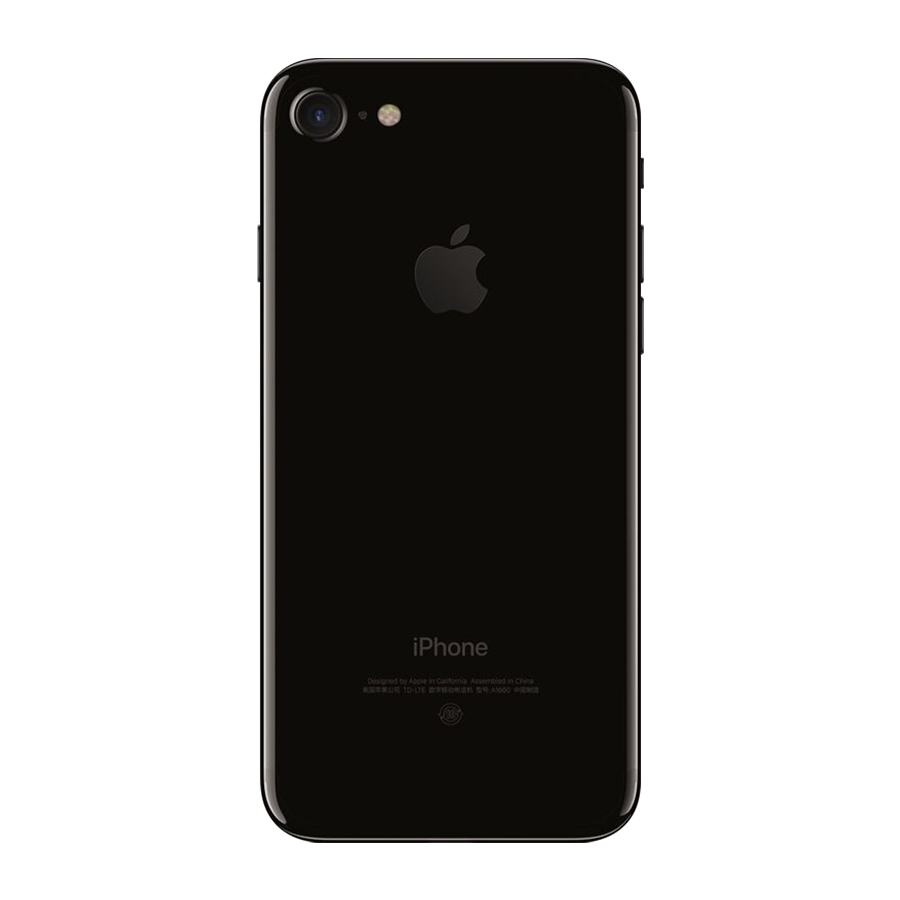 Image 4 - Unlocked Apple iPhone 7 Original  2GB RAM 32/128GB/256GB ROM IOS 10 Quad Core 4G LTE 12.0MP  iphone7 Apple Fingerprint touch ID-in Cellphones from Cellphones & Telecommunications