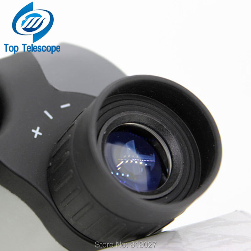 Izvorni teleskopski dvogled nikula 10-30x25 Zoom teleskop binoculo - Kampiranje i planinarenje - Foto 4