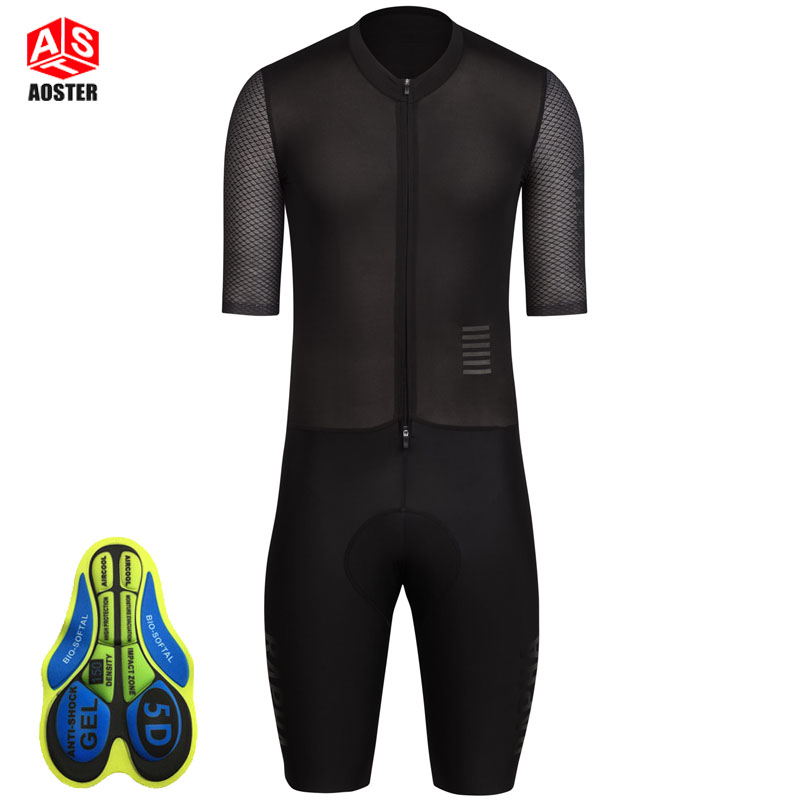 High Quality 2017 more style Cycling Skinsuit Men's Triathlon Sports Clothing Cycling Clothing Ropa De Ciclismo Maillot