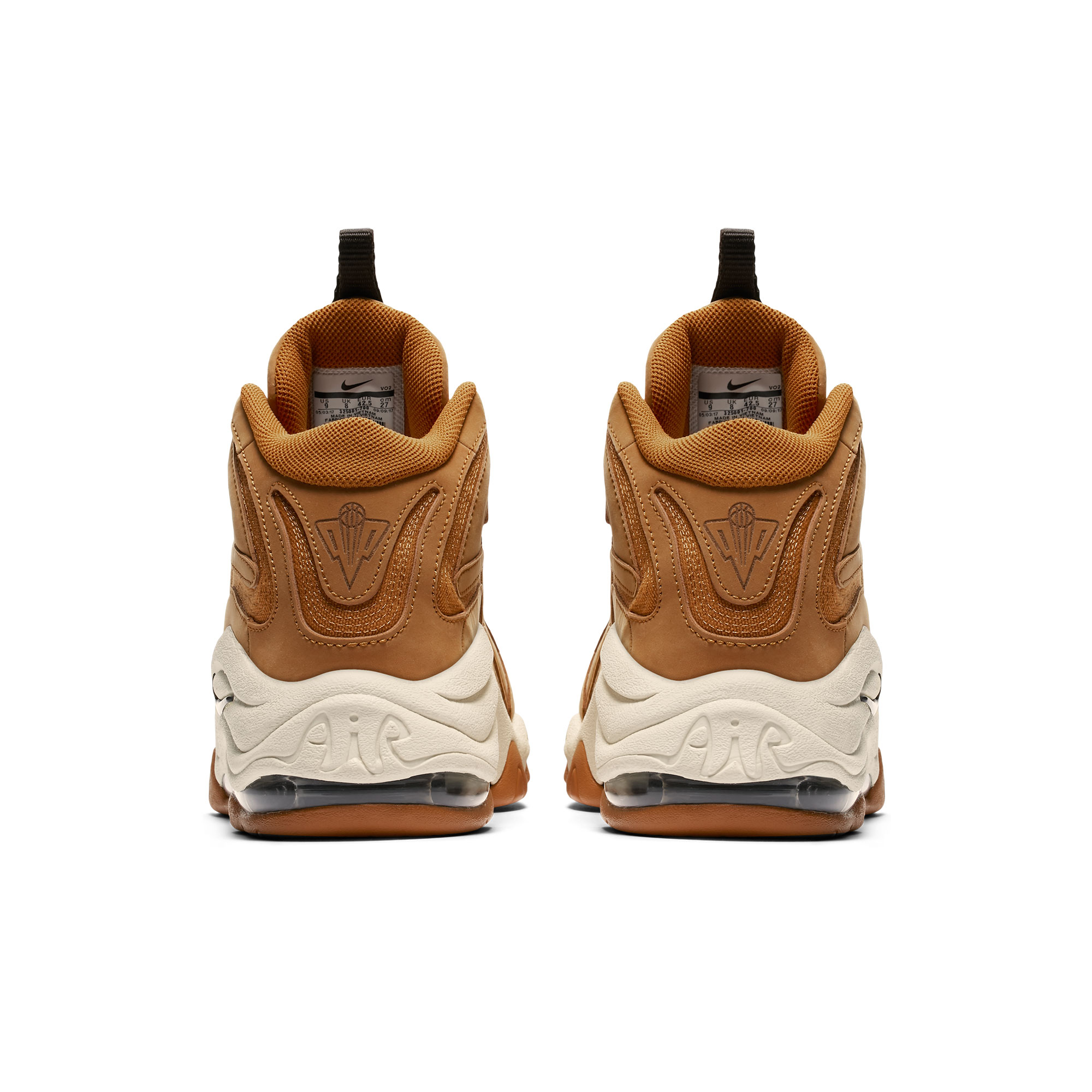 Original New Arrival Authentic NIKE AIR PIPPEN Mens Basketball Shoes  Sneakers 325001 Sport Outdoor Comfortable-in Basketball Shoes from Sports  ...