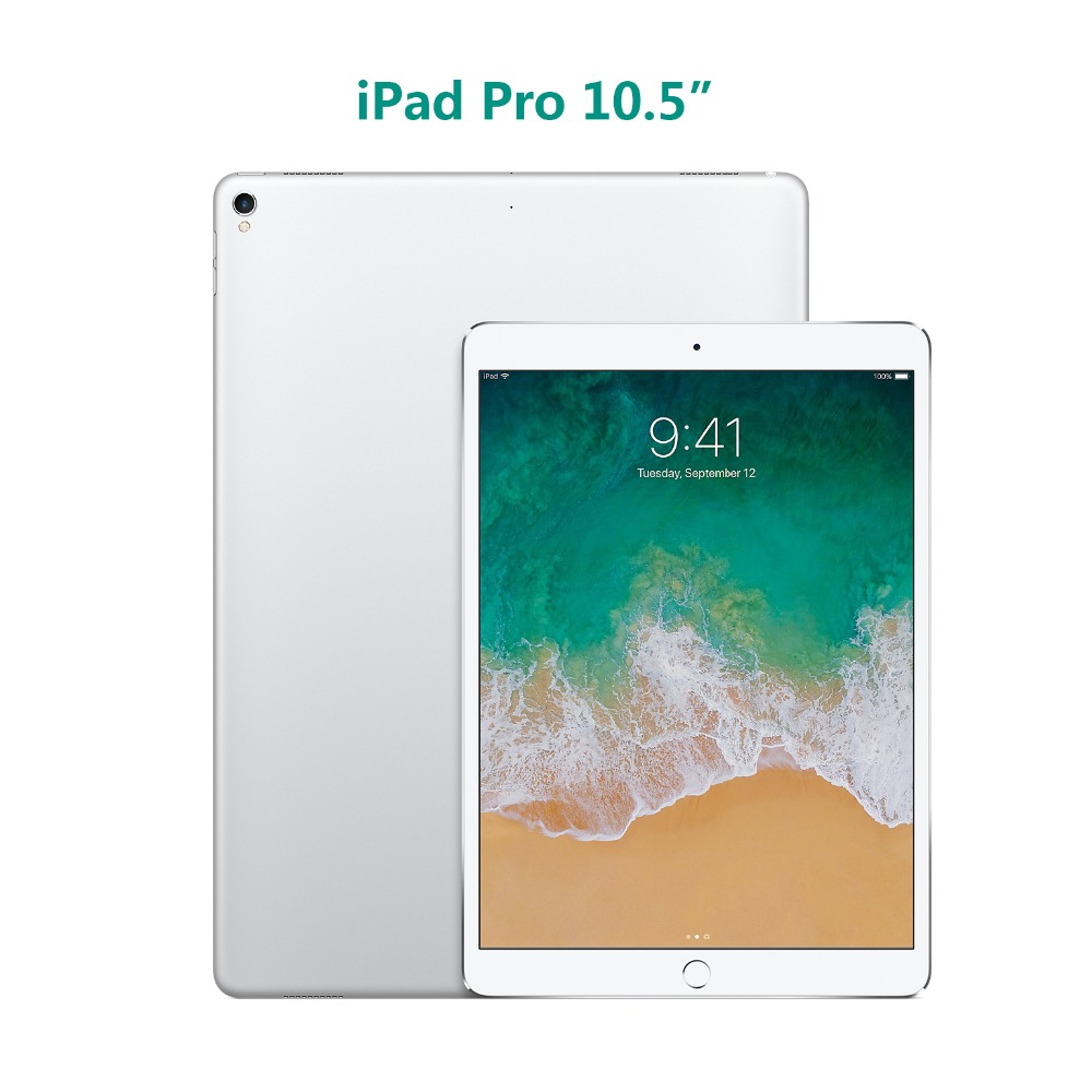 Apple iPad Pro 10.5 inch (2017 Latest Model) | wifi ModelA10X Hexa Core Portable Powerful Touch Screen Tablet PC 4GB RAM