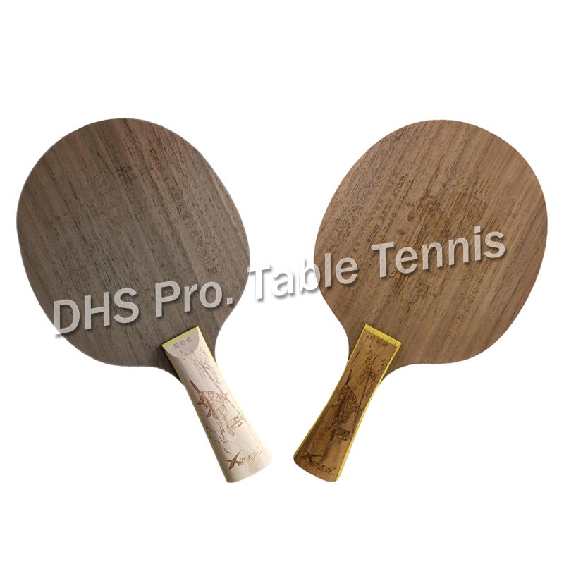 Xi EnTing XNT Apache X969 Arylate-Carbon Table Tennis Pingpong Blade