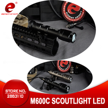 M600 366 Rifle Scout