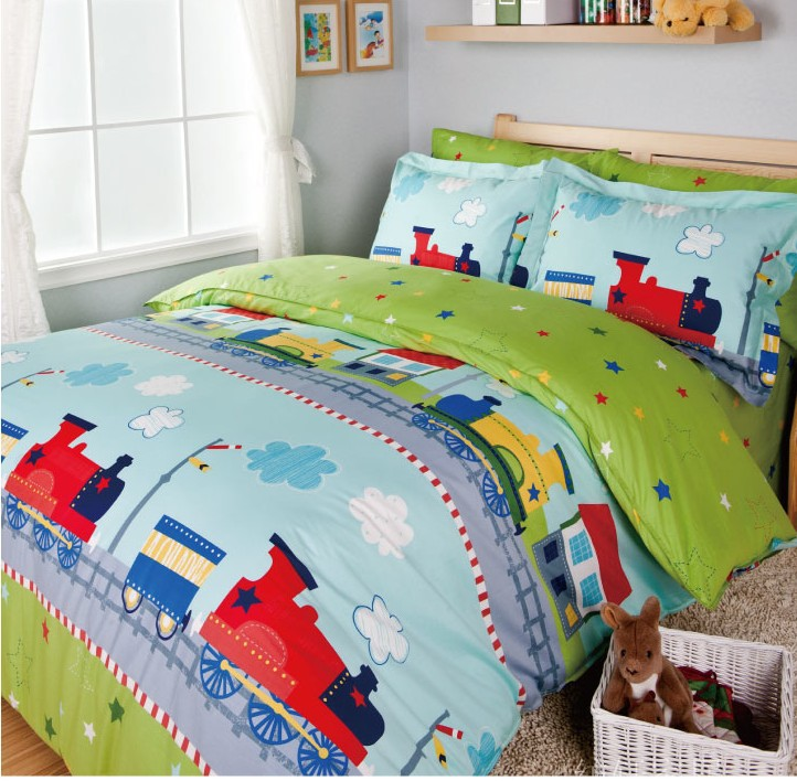 Airplane Bedding Uk