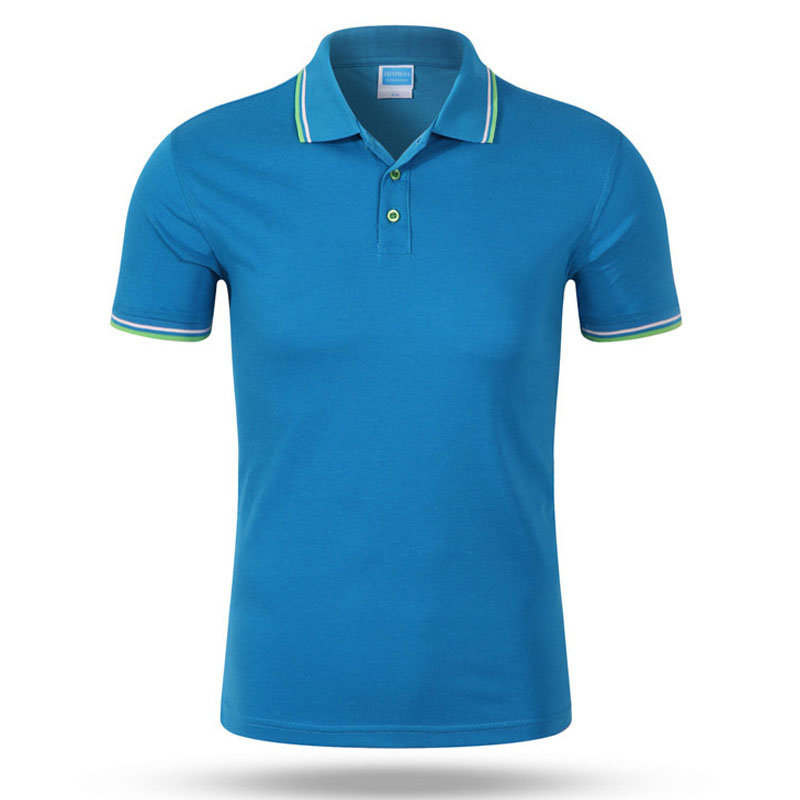 Brand   Polo   Shirt Men/Women Solid Short Sleeve   Polo   Mens Summer New Arrival Business Casual Men's   Polo   high Quality   Polos   ,GA250