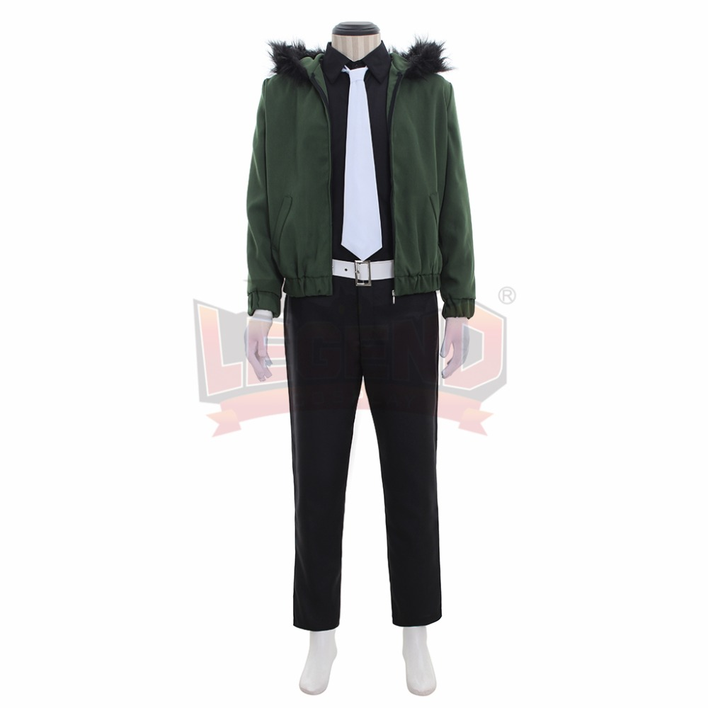Мой герой Академии Boku без герой академия Kai chisaki Косплэй Хэллоуина Косплэй костюм