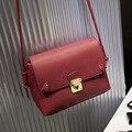 CHISPAULO Genuine Leather Bags For Women Vintage Women Messenger Bags Crossbody designer handbags high quality Famous Brand T384