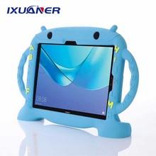 """Мягкий силиконовый детский чехол для huawei MediaPad M5 10 Pro, защитный чехол для планшета huawei MediaPad M5 10,"""" CRM-AL09 CRM-W09"""