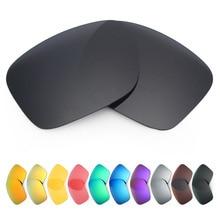 MRY Polarisierte Ersatzgläser für Oakley Holbrook Sonnenbrille-Mehrere Optionen