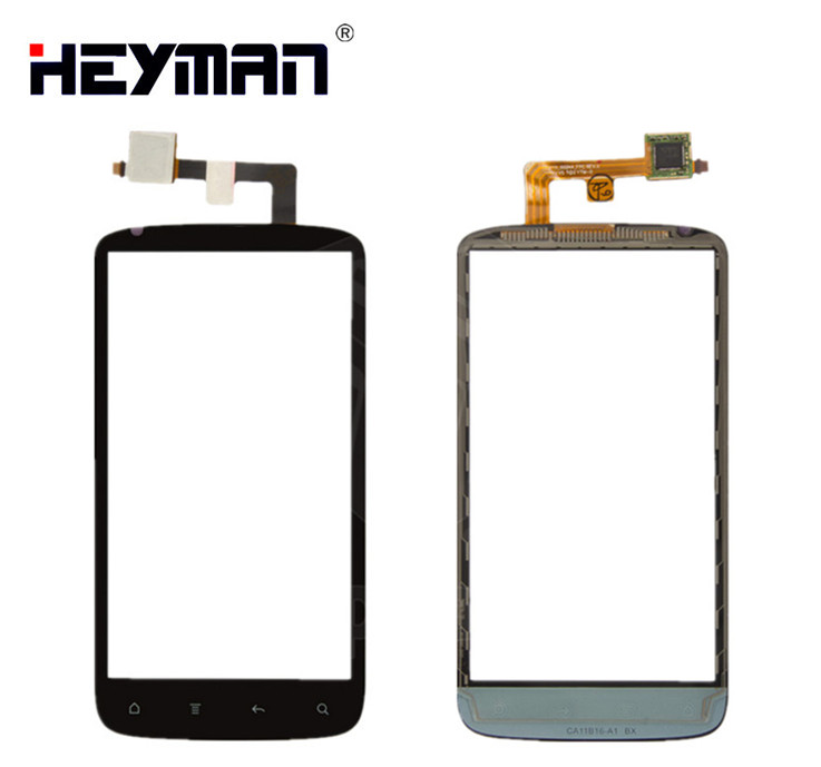 Touchscreen for HTC Sensation 4G ,G14,Z710t Z710e Digitizer Glass Panel Front Glass Lens Sensor Replacement parts