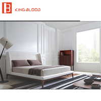 Guangdong facorty latest queen size bed designs bedroom set furnitures for sale