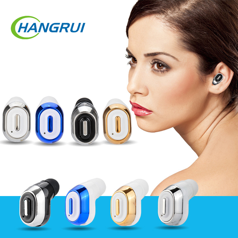 I6 mini wireless bluetooth headset mono micro stereo earbuds hidden invisible earpiece bluetooth earphone for iphone smart phone 2017 new 3 in 1 mini bluetooth headset phone usb car charger escape safety hammer micro wireless earphone for xiaomi mi6 mi 6