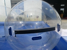 growing in water,inflatable water game,giant water balls,water balling