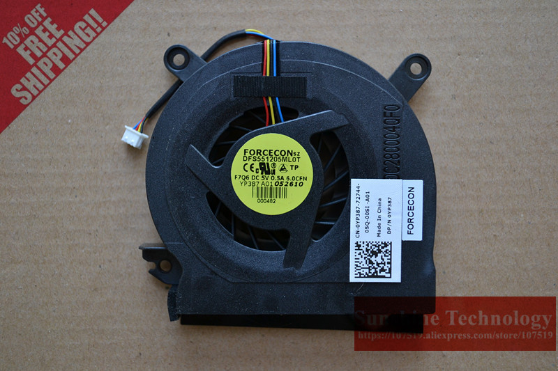 Worldwide delivery dell precision m4400 fan in NaBaRa Online