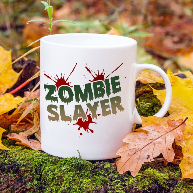 Cup Beer Coffee Dead Mug Gift Gifts Novelty Us12 Birthday Cups Walking Travel Home From Decor In Porcelain Milk 9zombie Friend Mugs The Tea WDI2H9E