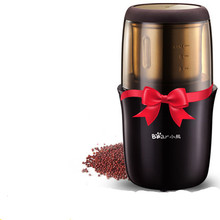 купить Electric coffee grinder Mill for grain grinding machine 220v electric spice grinder Coffee grinder Grain crusher Quick grinding дешево