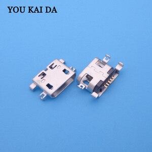 Image 2 - 1000 יחידות לthl W200 W200s W100 W100s V12 V7 W7 T3 T2 T100 T100S מיני מיקרו USB טעינת מטען נמל מחבר Dock שקע