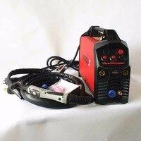 Professional 200A IGBT TIG MMA Welding Machine Hot Start HF Ignition Anti Stick Arc Force 2T