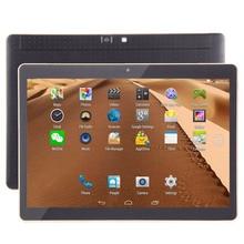 Envío libre 9.7 pulgadas de la Marca Original 3G PC de la Tableta Tab IPS Tabletas de pantalla MTK Quad Core 32G ROM Wifi GPS Bluetooth Android 5.1